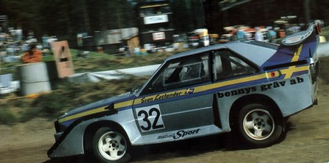 Sven Lestander S1 E2