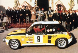 R5 Turbo - Ragnotti