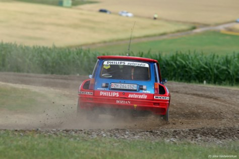 Renault 5 Maxi Turbo (5472x3648)
