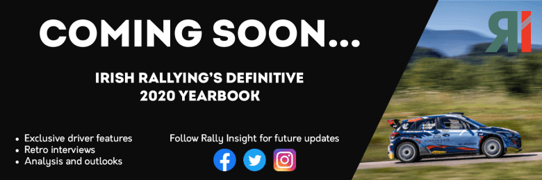 Rally Insight Yearbook 2020