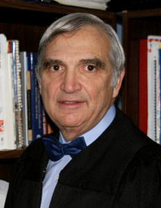 Magistrate Judge John Facciola in Wash. D.C.