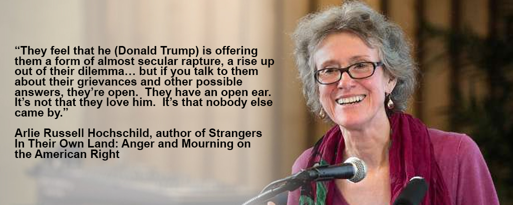 Image result for arlie russell hochschild
