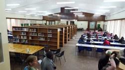 Temporary library