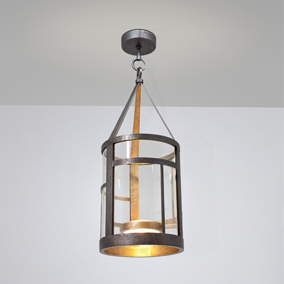 lustre lanterne 420 ralph pucci