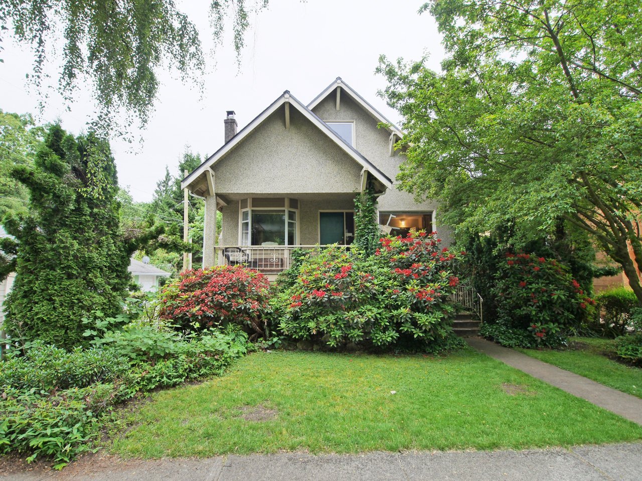3320 W.27th Ave, Vancouver