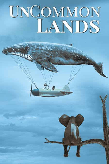 UnCommonLands_Cover