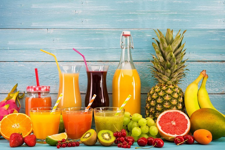 juice, fresh juice, health
