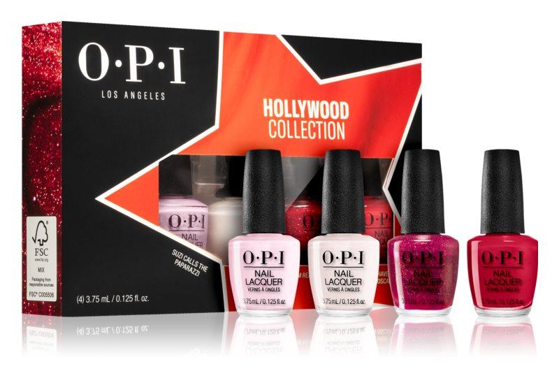 OPI Nail Lacquer Hollywood