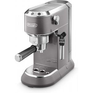 Espressor de cafea DeLonghi Dedica EC 785.GY, 1300W, 15bar, 1.1L