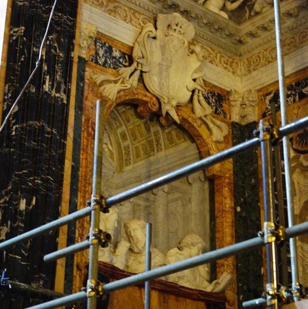 Extazul Sfintei Tereza de Bernini