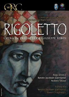 Rigoletto pe scena Operei Craiovene