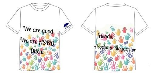 aplicatia pentru tricouri personalizate