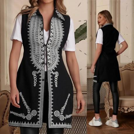 Vesta Traditionala lunga - Ecaterina