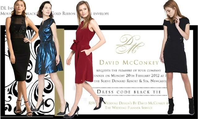 Rochii Answear.ro pentru Black Tie Optional