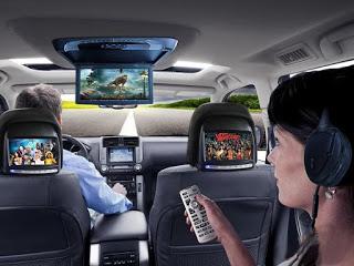 Entertainment prin platforma S160 Android