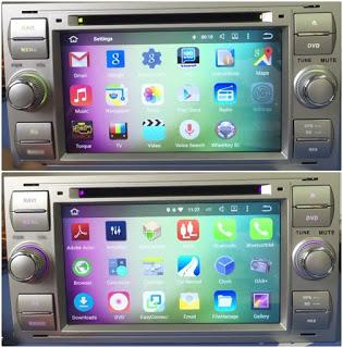 Aplicatii platforma S160 Android