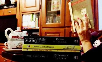 Trei cărți pentru un Crăciun mai bun