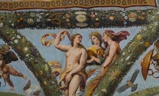 Venus, Ceres si Junona