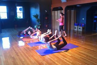 panouri radiante cu infrarosii sala yoga