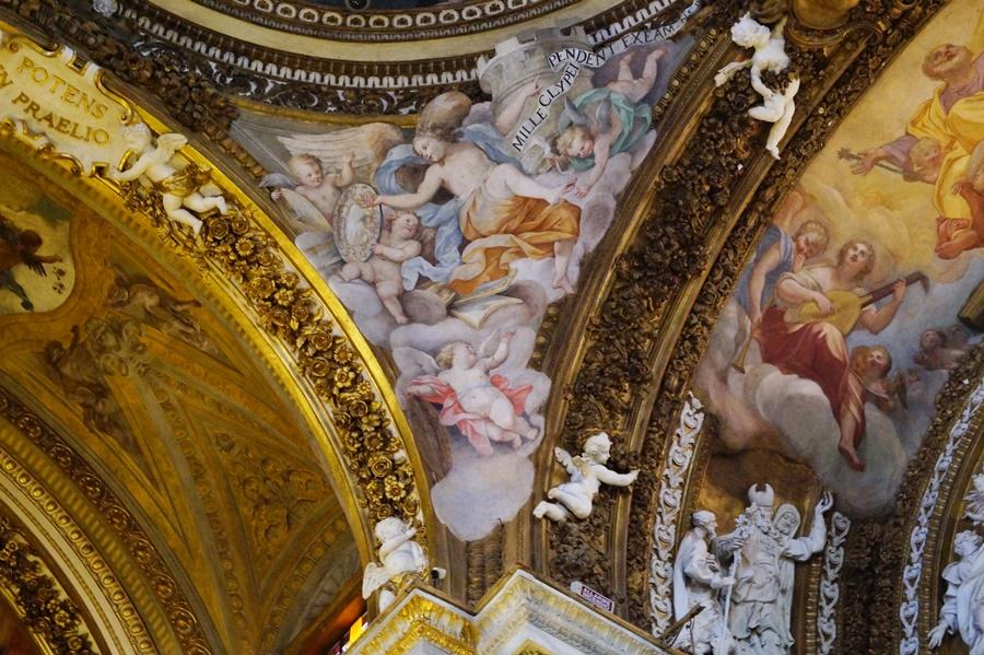 Roma - Santa Maria della Vittoria