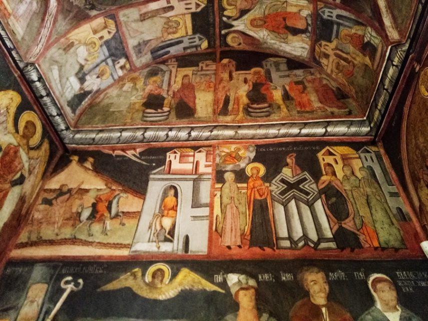 Biserica lui Belivaca