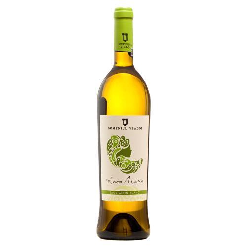 Domeniul Vladoi / Anca-Maria, Sauvignon Blanc
