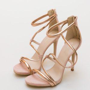 Sandale Ciobi Nude
