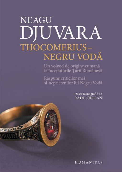 Thocomerius-Negru Voda - Neagu Djuvara