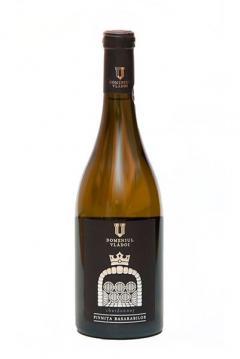 Domeniul Vladoi, Pivnita Basarabilor - Chardonnay Baricat