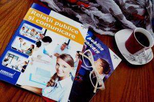 Modulul 8 si 9 al cursului de Relatii publice si comunicare