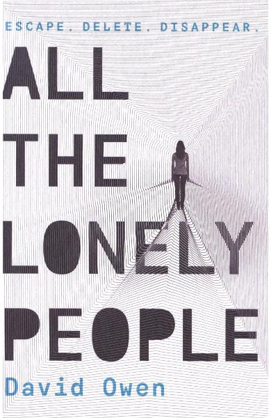 All The Lonely People - David Owen