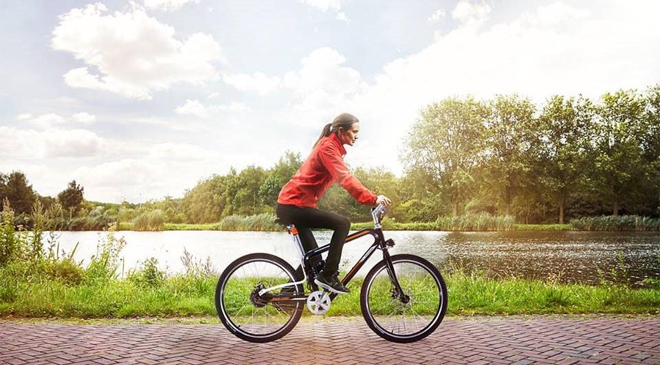 10 moduri in care m-ar putea ajuta o bicicleta electrica in viata de zi cu zi