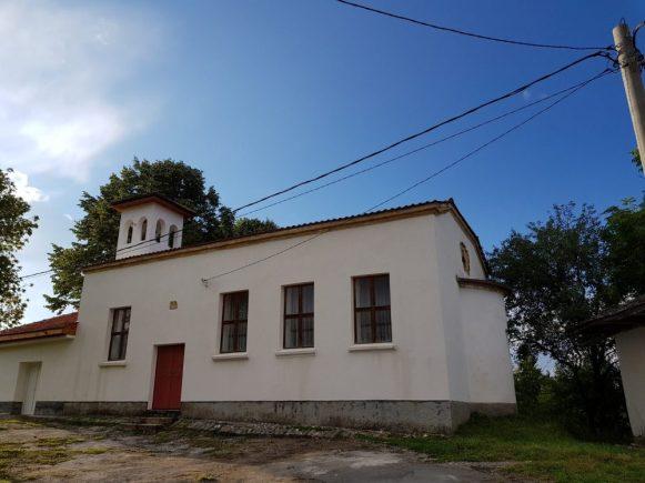 biserica Gudevitsa