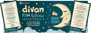 Afis Divan Film Festival