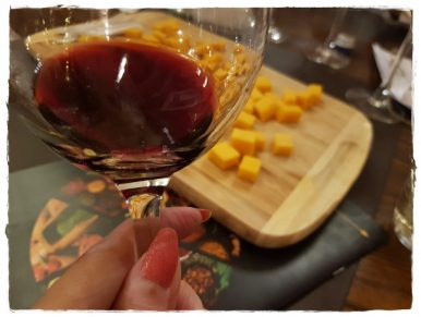 Private Selection by Liliac – Pinot Noir 2015 – Gouda Delaco D'Exceptie