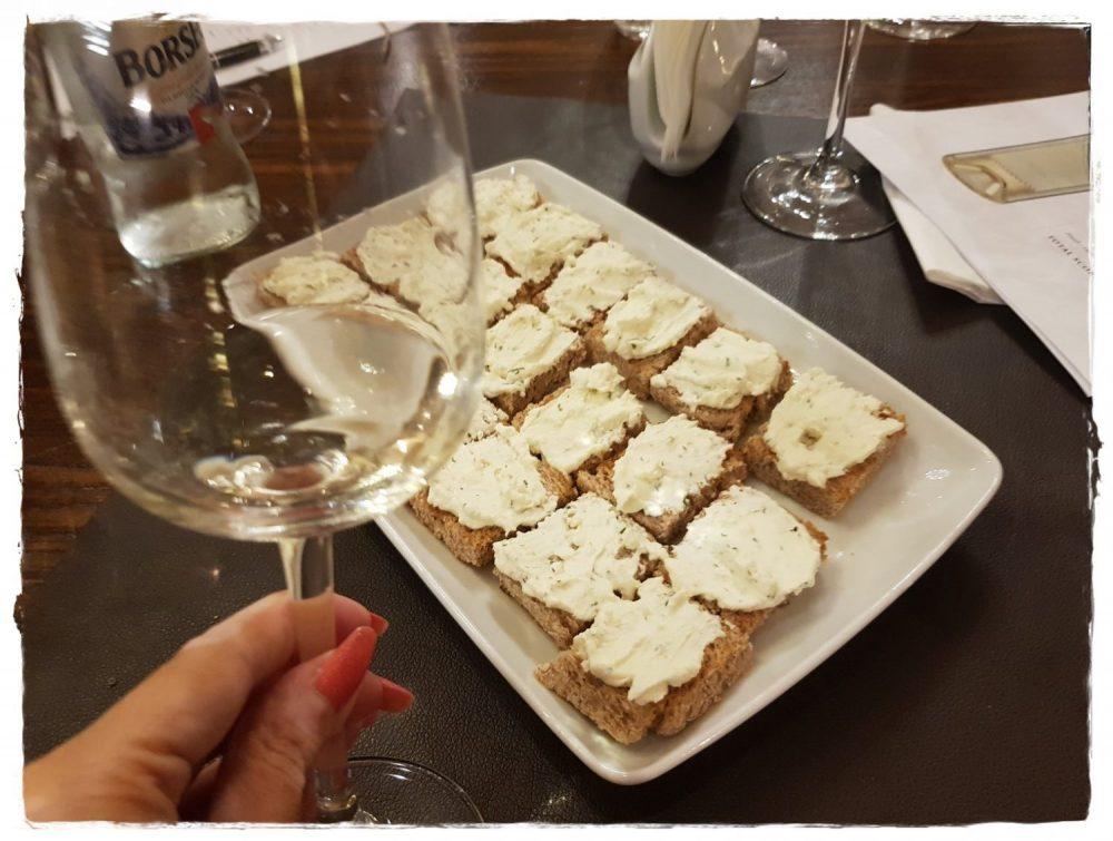Sauvignon Blanc 2017 Telemea de capra Delaco