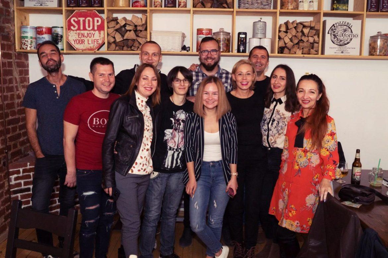 Mancare rafinata si simpla la #80 BlogMeet oltean