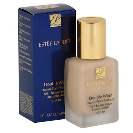 Fond de ten Estee Lauder Double Wear Stay In Place SPF10 2C0 Cool Vanilla, 30 ml