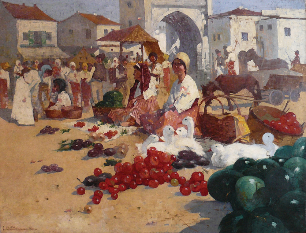 Piata Elca 1911
