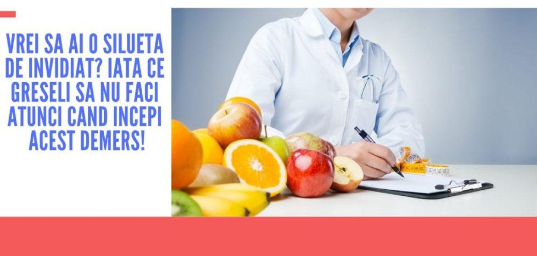 Ce ajutor de specialitate de la nutritionist