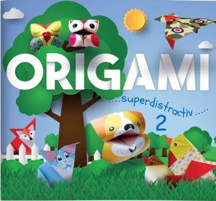 Origami Superdistractiv 2