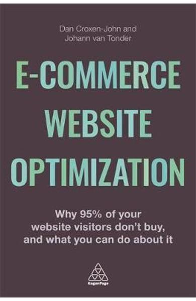 E-Commerce Website Optimization - Dan Croxen-John