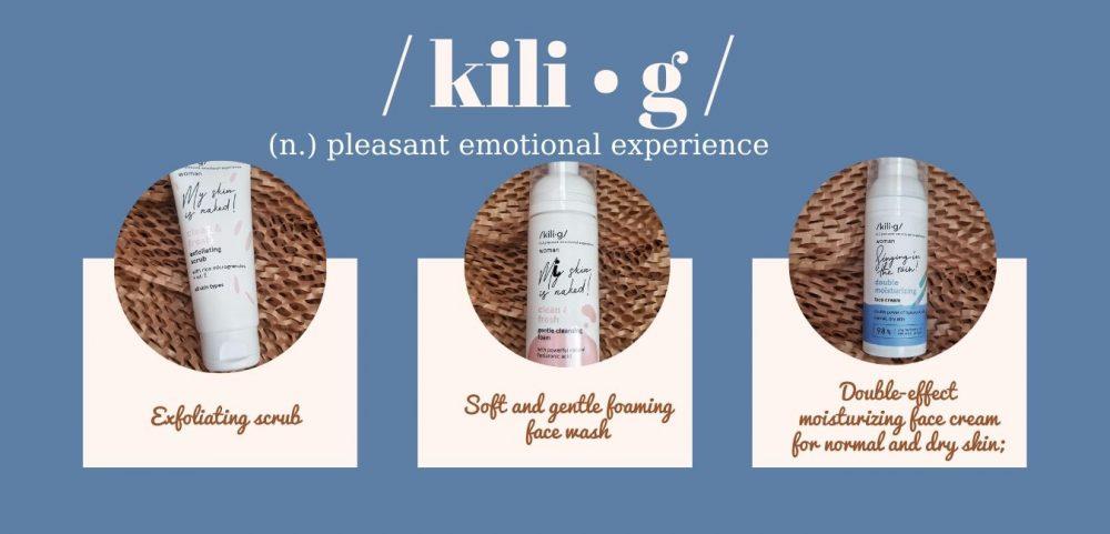 Lumea emotiilor Kilig