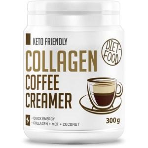 Colagen + MCT Coffee Creamer Diet-Food 300 grame