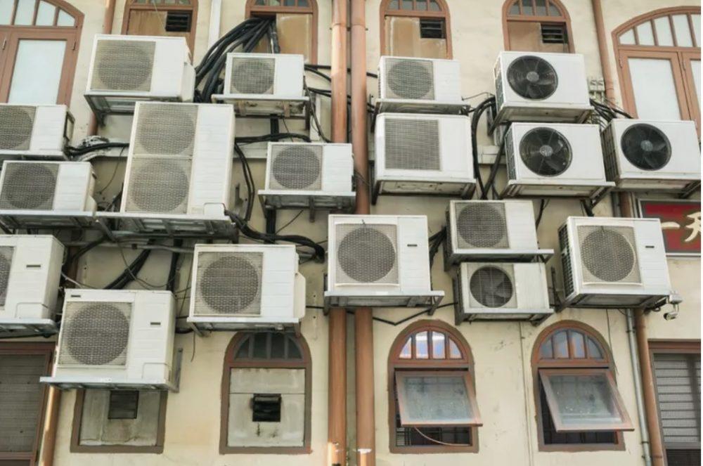 aerul conditionat nu este un lux