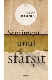 Sentimentul unui sfarsit - Julian Barnes
