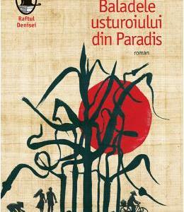 Baladele usturoiului din Paradis – Mo Yan