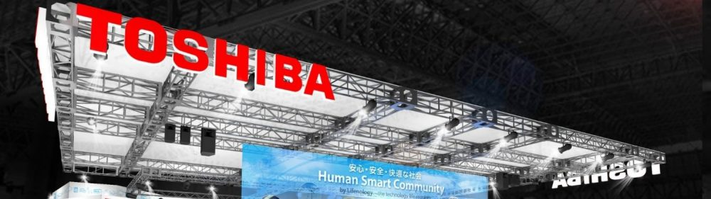 Compania Toshiba