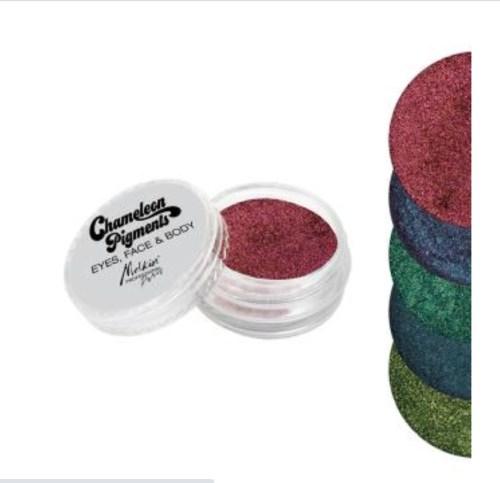 pigment cameleon Melkior