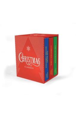 Christmas Classics - Christian Birmingham